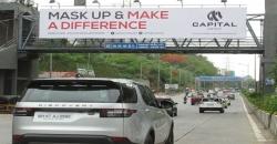 Capital Group instigates responsibility factor in Mumbaikars
