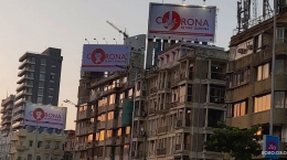 Mumbai civic body gives nod to media owners to remove Covid19 displays