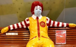 McDonald's India makes a significant presence in fight against COVID-19