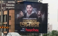 Hoichoi kick-starts entertainment in Kolkata with fresh campaigns