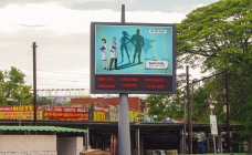 Skyrams Outdoor Advertisings India appreciates commitment of Doctors on National Doctors Day