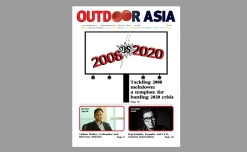 Outdoor Asia July Edition: A must read!