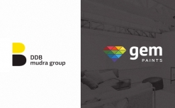 Gem Paints appoints DDB Mudra South as creative partners