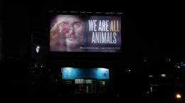 OOH campaigns increase viewership on social media for PETA India
