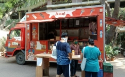 """Brand Street Integrated bridges gap between consumers and brands with """"Store on Wheels"""" initiative"""