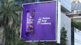 Mondelez India unveils mystery behind #KahanGayiCadbury campaign