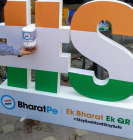 BharatPe sends out #S-afety message this Independence Day