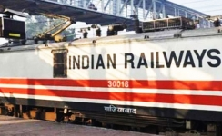 Ministry of Railways announces relief for NFR commercial and advertisement contracts`