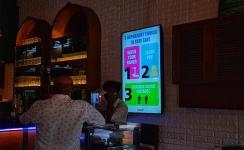 IPL to boost demand for Bars & Restaurants media