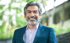 T. Gangadhar elevated as  CEO- APAC of Essence