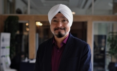 I will always be a part of Outdoor Industry: Charanjeet Arora