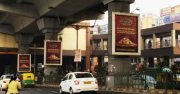 Delhi's three civic bodies expect INR 100 crore combined OOH advertising revenue loss