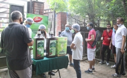 Dabur launches Ghar Ghar Immunity initiative for its juice range