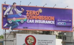 Acko launches new campaign to save consumer's time and money
