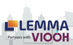 Lemma & VIOOH partner to scale up pDOOH offerings