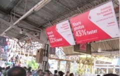 Mumbai Railway brings innovative advertising formats in new tenders