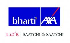 Bharti AXA Life Insurance appoints L&K Saatchi & Saatchi to handle integrated mandate