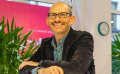 Clear Channel's Martin Corke to succeed Philippe Baudillon on WOO global board