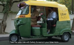 Uber to launch 'Safer For Each Other 2.0' 360-degree campaign