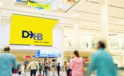 JCDecaux accentuates Dubai International Airport with iconic site