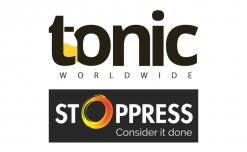 Tonic Worldwide expands its footprints in South India in partnership with Stoppress