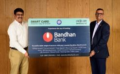 Bandhan Bank ties up with Kolkata Metro for smart card branding
