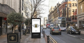 JCDecaux UK wins Manchester City Council DOOH advertising contract