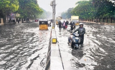 Chennai Media Owners step forward to avoid casualties during Nivar cyclone