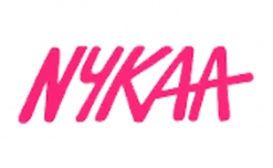 NYKAA Pink Friday sale is back on OOH