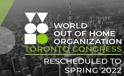 WOO plans 1st 'World Tour' in 2021; Toronto Congress in 2022
