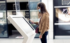Interactive solutions augmenting user experience