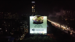 Charcoal Eats' new appetizing campaign