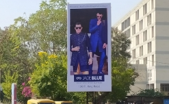 JadeBlue taps into wedding season business with multi-city campaign