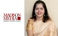 Madison Media strengthens its Kolkata operations