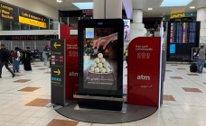 Ferrero Rocher spreads  'Golden Experience' at Airports