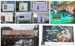 Campaigns that kept the OOH sheen alive in 2020