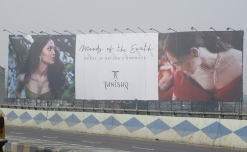 Tanishq sparkles with new ode to Earth