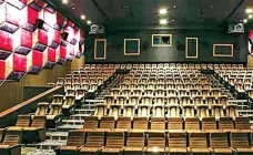 TN permits movie halls to operate with full capacity