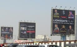 Lionsgate India announces app launch with a big roar