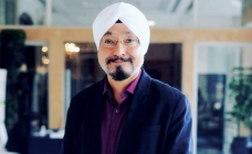 Charanjeet Singh Arora joins Moving Walls Indonesia