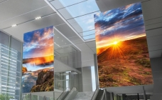 Sony unveils two new Crystal LED screens