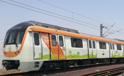 Nagpur Metro media tenders receive mixed response  from investors