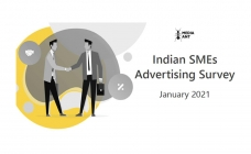 Digital + Outdoor top media combo for SME category, says report
