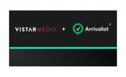 Vistar Media partners with Arrivalist's measurement capabilities  for travel sector