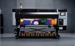 HP announces new Latex printer portfolio