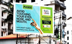 Kerala High Court issues strict orders to remove unauthorized OOH media