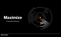 Wavemaker launches AI powered multi-audience planning platform