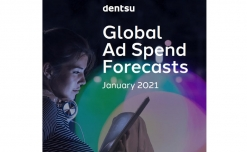 OOH to be back in growth mode, says dentsu global report