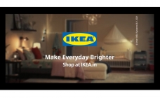 Home is the hero in IKEA's new campaign