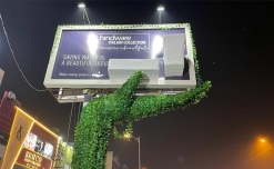 Hindware rides high on thoughtful OOH campaign